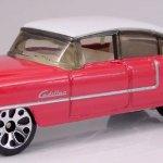 MB500-07 : 1955 Cadillac Fleetwood