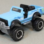 MB864-08 : International Scout 4x4