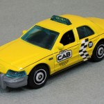 MB901-06 : Ford Crown Victoria