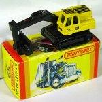 Matchbox 1982 Box