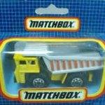 Matchbox Box- 1989
