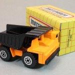 Matchbox 1996 Box