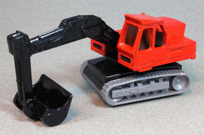 MB032-01 : Atlas Excavator