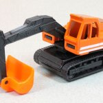 MB032-17 : Excavator