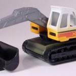 MB032-21 : Excavator