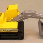 MB032-24 : Excavator