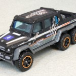 MB1056-02 : Mercedes-Benz G63 AMG 6×6