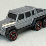 MB1056-06 : Mercedes-Benz G63 AMG 6×6