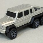 MB1056-08 : Mercedes-Benz G63 AMG 6×6