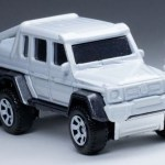 MB1056-PP02 : Mercedes-Benz G63 AMG 6×6