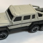 MB1056-PP03 : Mercedes-Benz G63 AMG 6×6
