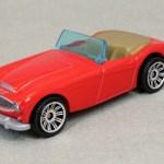 MB1083-01 : 1963 Austin Healey 3000 Mk2