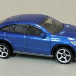 Matchbox MB1092-05 : Mercedes Benz GLE Coupe