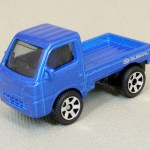 MB1188-01 : Subaru Sambar Truck