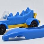 MB1197-PP01 : Big Banana Car
