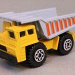MB209-01 : Faun Dump Truck