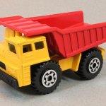 MB209-06 : Faun Dump Truck