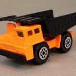 MB209-08 : Faun Dump Truck