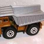 MB209-10 : Faun Dump Truck
