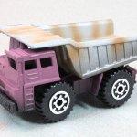 MB209-13 : Faun Dump Truck