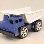 MB209-18 : Faun Dump Truck