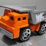 MB209-24 : Faun Dump Truck