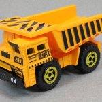 MB209-26 : Faun Dump Truck
