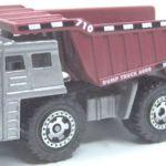 MB710-04 : Dump Truck