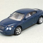 MB727-11 : Bentley Continental GT