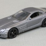 MB766-05 : Mercedes Benz SLR McLaren