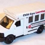 MB768-02 : 2006 GMC Short Wheelbase School Bus