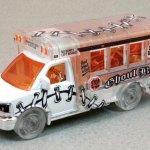 MB768-04 : 2006 GMC Short Wheelbase School Bus