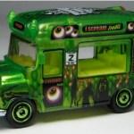 MB778-02 : Heritage Ice Cream Truck