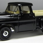 MB786-05 : 1957 GMC Stepside Pick Up