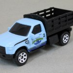 MB920-04 : Ford F-350 Stake Bed