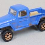 Matchbox MB955-05 : Jeep Willys 4x4