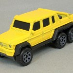 MB1056-07 : Mercedes-Benz G63 AMG 6×6