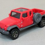 Matchbox MB1057-02 : Jeep Gladiator