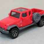Matchbox MB1057-02 : Jeep Gladiator