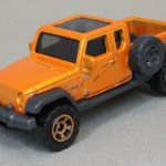 Matchbox MB1057-03 : Jeep Gladiator
