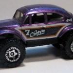 Matchbox MB723-03 : Volkswagen Beetle 4x4