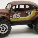 Matchbox MB723-10 : Volkswagen Beetle 4x4