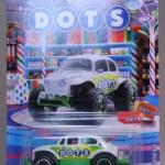 Matchbox MB723-18 : Volkswagen Beetle 4x4