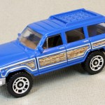 Matchbox MB1082-03 : Jeep Wagoneer
