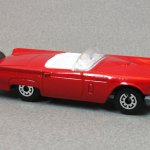 Matchbox MB042-01 : 1957 Ford Thunderbird