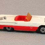 Matchbox MB042-05 : 1957 Ford Thunderbird