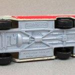 Matchbox MB042-06 : 1957 Ford Thunderbird