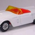 Matchbox MB042-13 : 1957 Ford Thunderbird