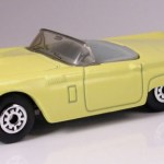 Matchbox MB042-21 : 1957 Ford Thunderbird