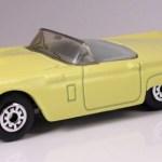 Matchbox MB042-21 : 1957 Ford Thunderbird